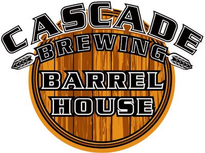 Cascade Blackcap Raspberry beer Label Full Size