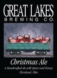 Great Lakes Christmas Ale Beer