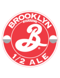 Brooklyn 1/2 Ale Session Saison beer