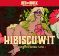 Red Brick Hibiscuwit Beer