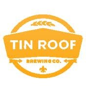 Tin Roof Turnrow beer Label Full Size