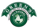 Green's IPA beer