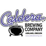 Caldera Ashland Amber beer