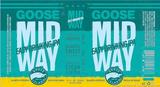 Goose Island Midway IPA Beer