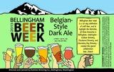 Kulshan Bellingham Beer Week 2013 beer