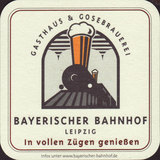 Bayerischer Bahnhof Berliner Style Weisse Beer