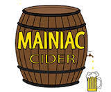 Ricker's Hard Cider Maniac Gold Beer