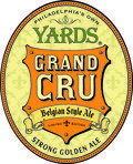 Yard's Grand Cru beer