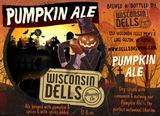 Wisconsin Dells Pumpkin Ale beer