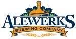 Alewerks Lovers Greed beer