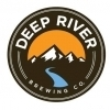 Deep River Rhubarb Layhey Berliner-Weiss beer