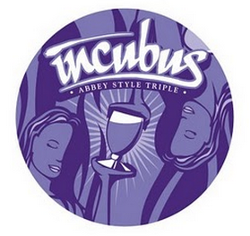 Sly Fox Incubus beer Label Full Size