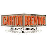 Carton HopPun beer Label Full Size