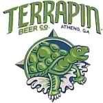 Terrapin Imperial Pumpkin beer Label Full Size
