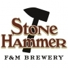 Stone Hammer Pale Ale Beer