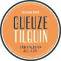 Tilquin Gueuze on Draft Beer