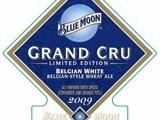 Blue Moon Grand Cru beer