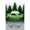 Rochester Mills Pine Knob Pilsner Beer