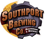 Southport Bitter Commuter beer Label Full Size