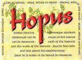 Lefebvre Hopus Beer
