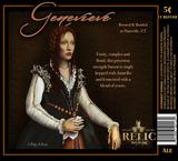 Relic Genevieve Beer
