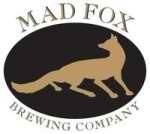 Mad Fox Defender American Pale Ale beer