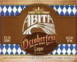 Abita Oktoberfest beer