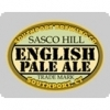 Sasco English Pale Ale beer Label Full Size