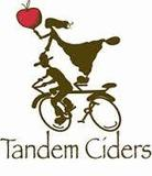 Tandem Ciders Cherry Oh! Beer