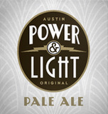 Independence Power & Light Beer