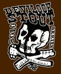 Four String Devilock Hazelnut Stout beer