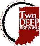 TwoDEEP Brickhouse beer