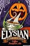 Elysian Punkuccino Coffee Pumpkin Ale Beer