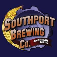 Southport Maple Porter beer Label Full Size