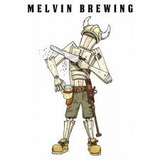 Melvin Hubert MPA Beer
