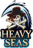 Heavy Seas Loose Cannon IPA w/ Fresh Hops and Grapefruit Zest beer