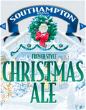 Southampton Christmas beer
