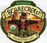 Wychwood Refresh Scarecrow Golden Pale Ale beer