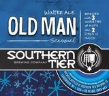 Southern Tier Old Man Winter Ale Beer