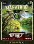 Top Shelf Marathon Beer