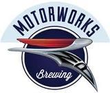 Motorworks Pumpkin Ale beer