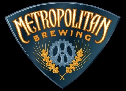 Metropolitan Generator beer Label Full Size