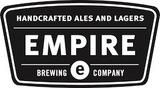 Empire IPA beer