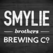 Smylie Brothers Tripel beer Label Full Size