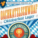 Urban Chestnut Oachkatzlschwoaf beer Label Full Size