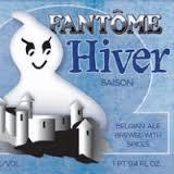 Fantome Hiver Beer