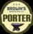 Mini brown s porter 2