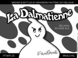 Fantome La Dalmatienne beer