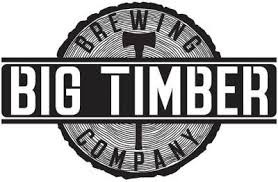 Big Timber Wild Wonderful West Virginia Wet Hop Ale Beer