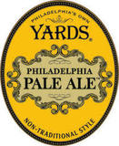 Yards Philadelphia Grapefruit Pale Ale beer